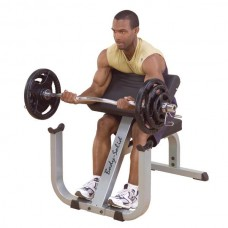 Body-Solid Preacher Curl Bench (GPCB329)